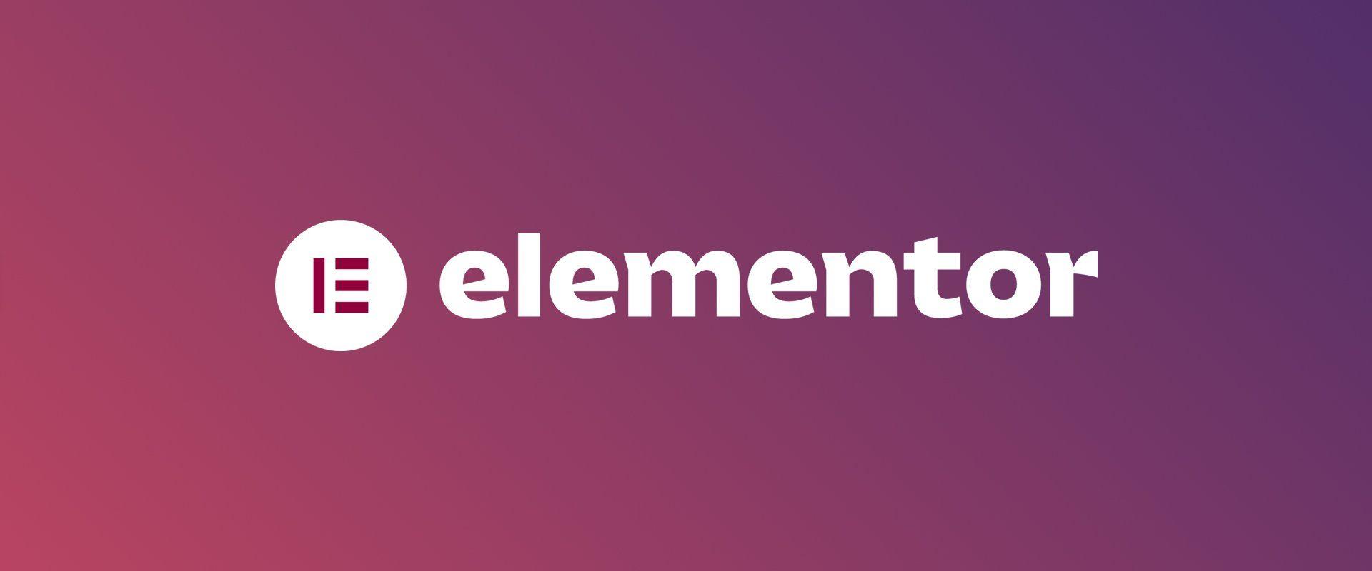 Alles wat je moet weten over Elementor